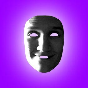 Maskofmyownart