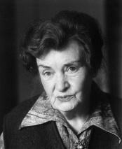 Janina Broniewska