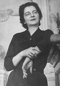 Bacewicz Grazyna