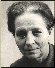 Irena Jurglewiczowa