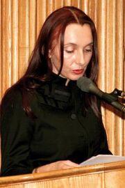 Marzanna Bogumila Kielar