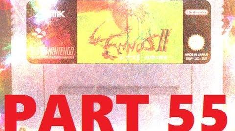 Lennus 2 Walkthrough Part 55! The Corridor of Air