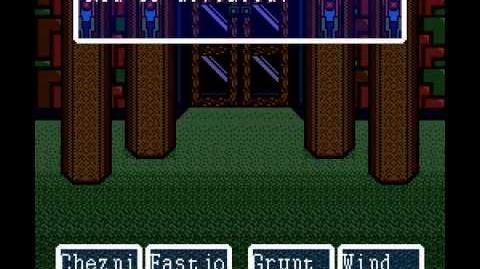 SNES Longplay 186 Paladins Quest (part 3 of 5)