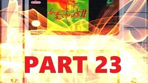 Lennus 2 Walkthrough Part 23! The Lejune District