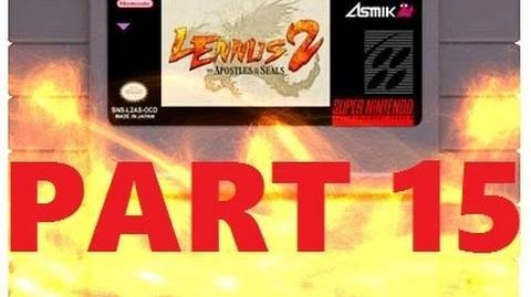 Lennus 2 Walkthrough Part 15! Potentate Petro