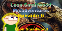 Leon Smallwood Plays Warpath Jurassic Park