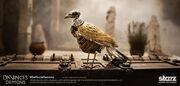 Mechanical Dove
