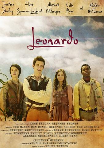 File:Leonardo DVD Cover.png