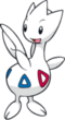 176 Togetic DW