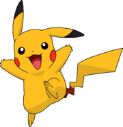 025 Pikachu 2 Shiny
