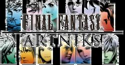 Final Fantasy Artniks Logo