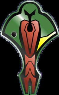 Cardassian Union Logo