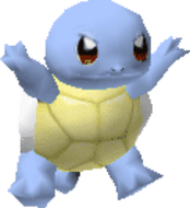 007 Squirtle PS Shiny