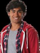 Tyler Navarro
