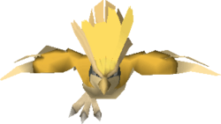 018 Pidgeot PS Shiny