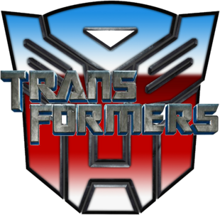 Transformers Movie Autobot Title