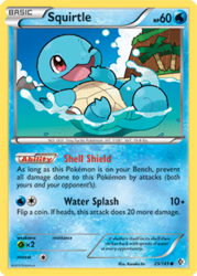 007 Squirtle BC29
