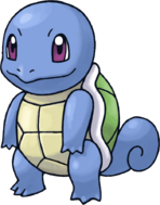 007 Squirtle RT3 Shiny
