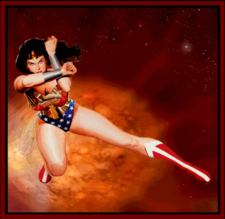 DC Wonder Woman