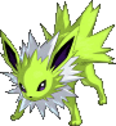 Shiny Jolteon PC