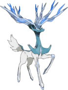 Xerneas Neutral Shiny