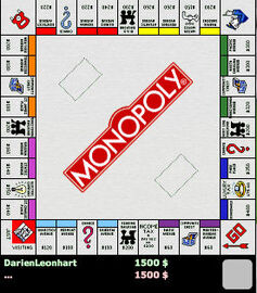 Monopoly Flash