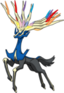 Xerneas Active DW3
