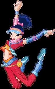 Musa S3 Dance Class