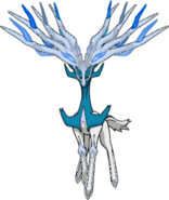 Xerneas Neutral DW Shiny