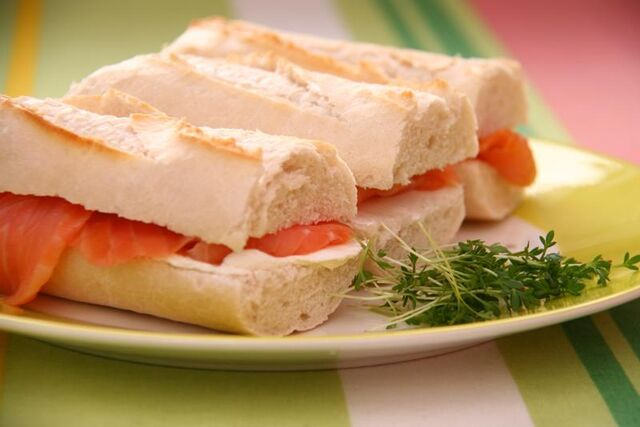 File:Salmon Cream Cheese Sandwiches.jpg