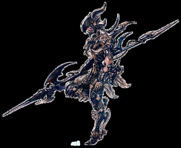 File:Dragoon Elezen Artwork XIV.png
