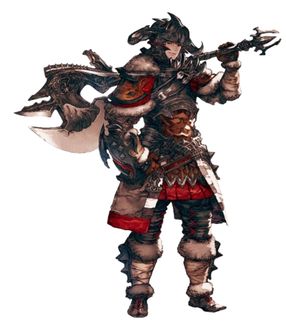 File:Warrior Hyur Artwork XIV.png