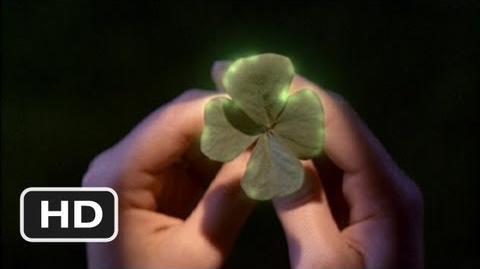 Leprechaun (11 11) Movie CLIP - Four-Leaf Clover (1993) HD