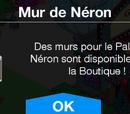 Mur de Néron