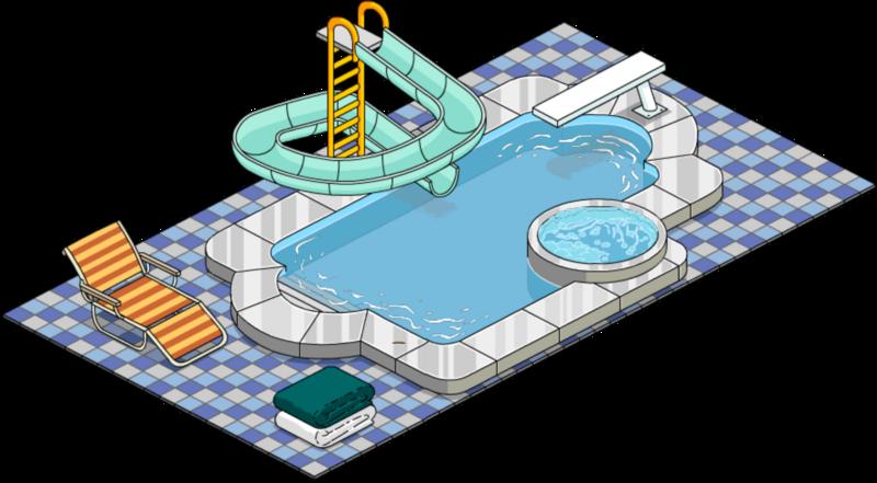 Fichier piscine wiki les simpson for Piscine moderne springfield