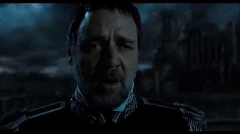Les Misérables - Javert's Suicide