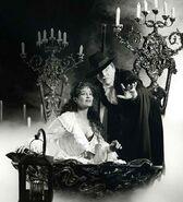 Phantom-Christine