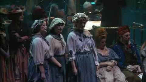 Les Miserables - (10th Anniversary Concert) - At the End of the Day