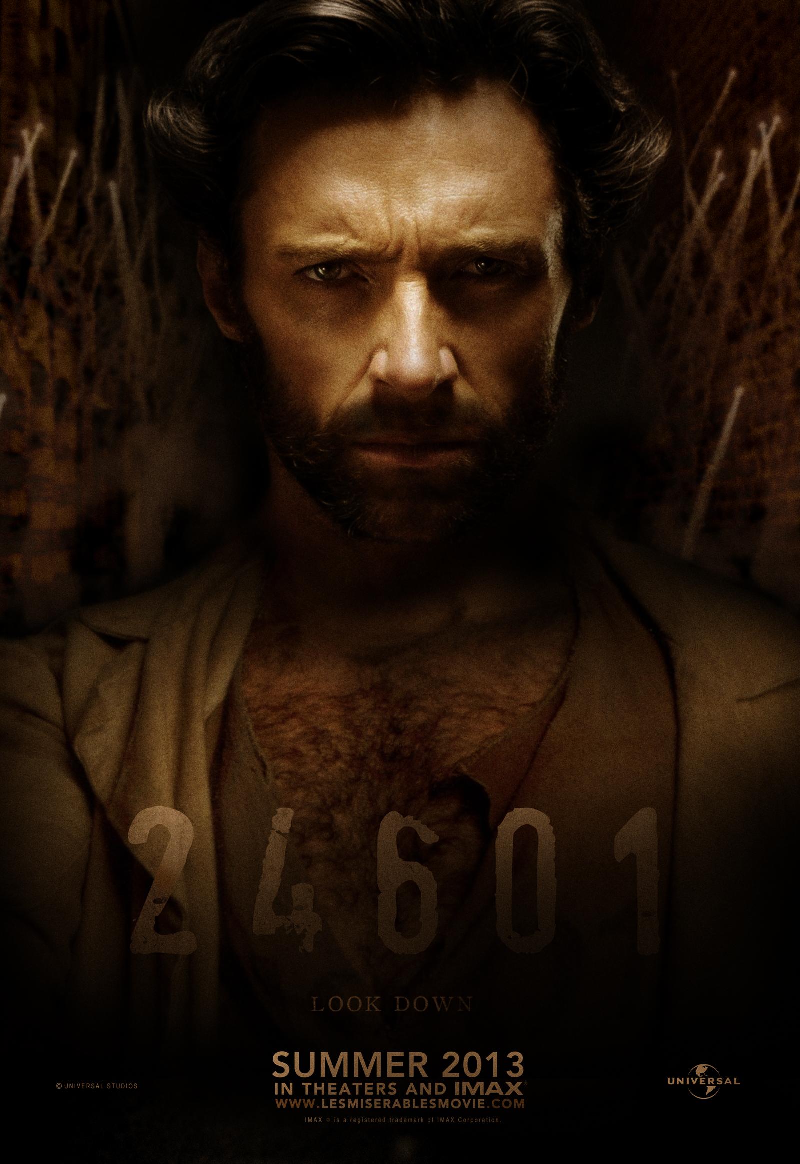 Image - Hugh-jackman-les-miserables-cast-3cced.jpg | Les Misérables Wiki | FANDOM ...  Image - Hugh-ja...