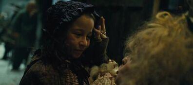 Nędznicy Les Miserables 2012 225 0001