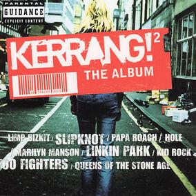 Kerrang The Album