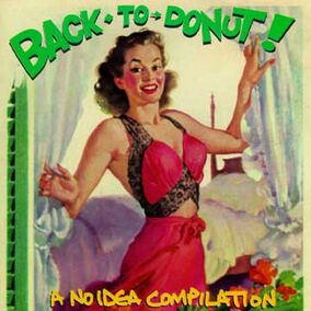 Back To Donut
