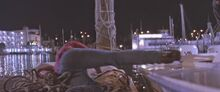 Roger Murtaugh's boat 4