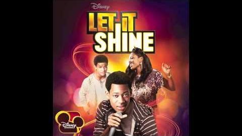 Let It Shine - Joyful Noise