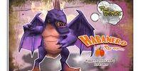 Habanero Dragon