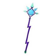 Thunder pole