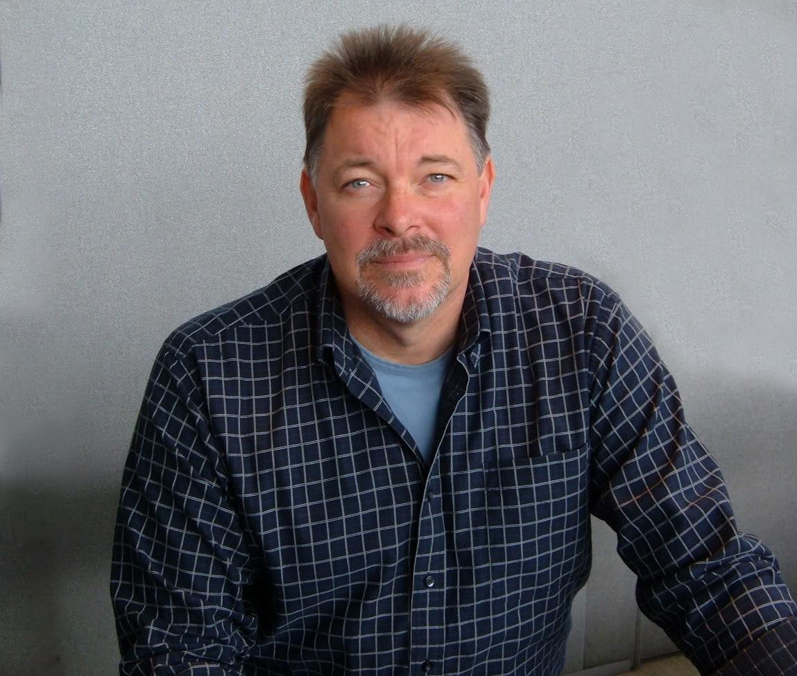 Jonathan Frakes Leverage Wiki Fandom Powered By Wikia