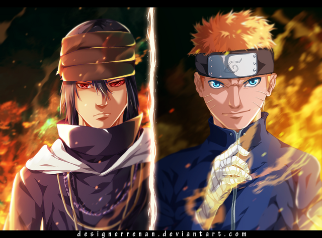 File:Naruto and sasuke the last by designerrenan-d8d868a.png