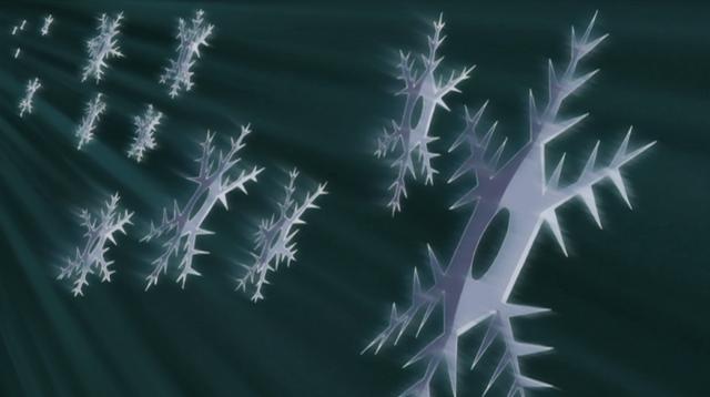 File:Snowflake Shuriken.png