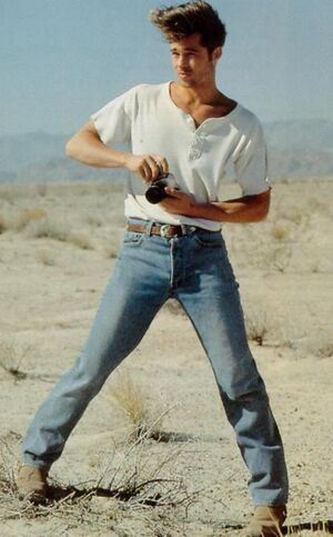 Brad Pitt Levis commercial-03